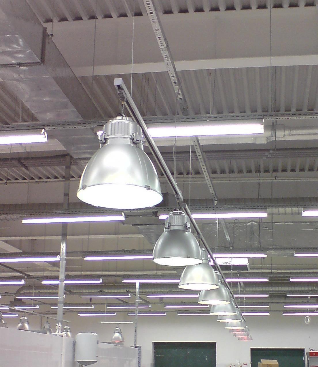 Освещение - проектирование, монтаж, ремонт!